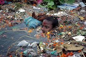 ô nhiểm môi trường nước