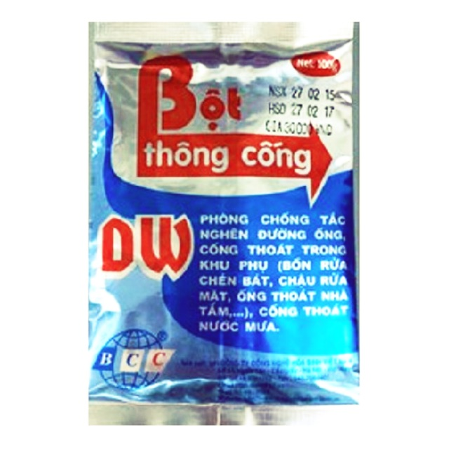 bot thong tac cong DW