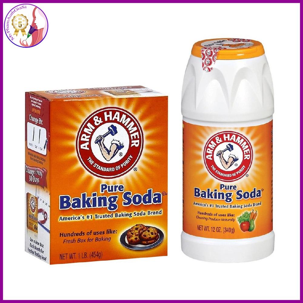 bột thông cống banking soda