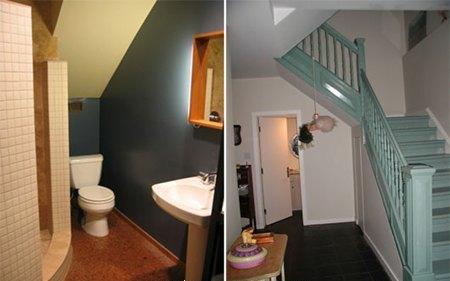 mẫu thiết kế nhà vệ sinh